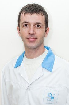 Львов Дмитрий Львович