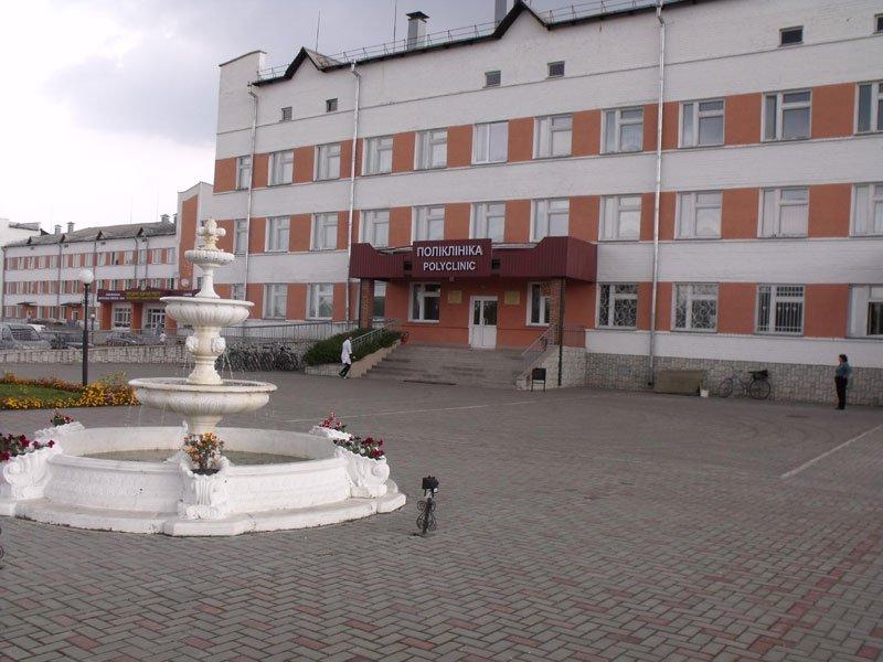 Медицинский центр мончегорск частный врач