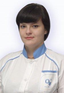 Масальская Елена Сергеевна