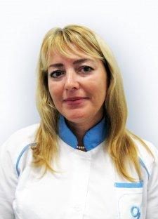 Мащенко Елена Алексеевна