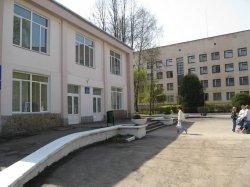 Тернопольская городская больница № 2