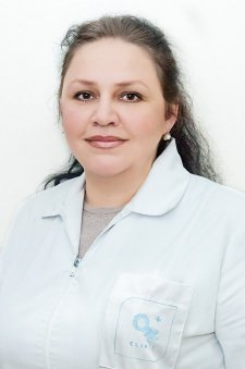 Толмачева Наталья Анатольевна