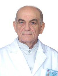 Удовицкий Юрий Иванович