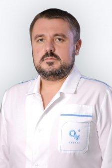 Яровой Андрей Юрьевич