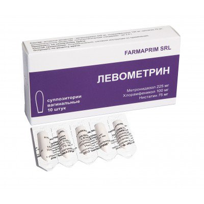 Свечи с метронидазолом от простатита микосист простатит