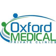 Оксфорд Медикал Ровно