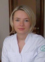 Полянская Юлия Юрьевна