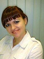 Верес Ольга Леонидовна