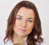 Яцюта Виктория Васильевна