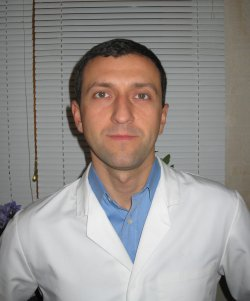 Арнаутов Александр Александрович