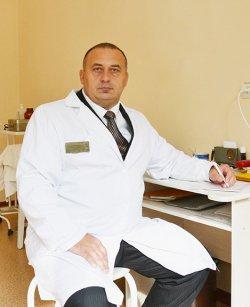 Божко Николай Николаевич