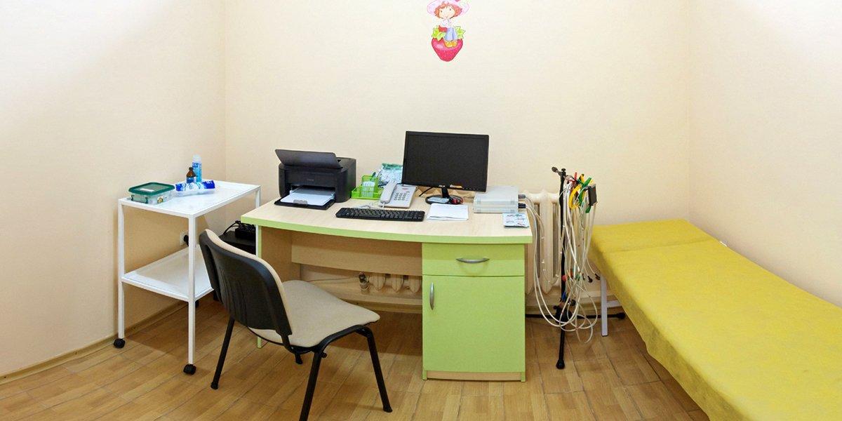 7 поликлиника балашихи сайт