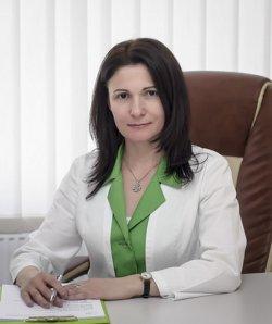 Сихарулидзе Мия Григорьевна