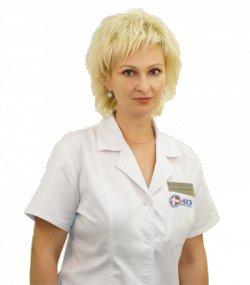 Чередниченко Татьяна Валерьевна