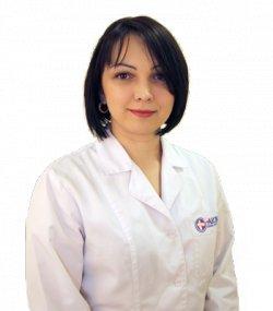 Дорош Алла Георгиевна