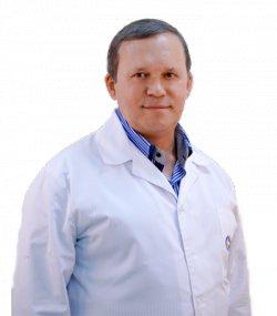 Житник Владимир Алексеевич