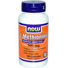 Метионин – инструкция по применению и аналоги