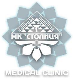 """Медицинский центр МК """"Столица"""""""