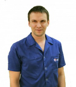 Микитенко Сергей Владимирович