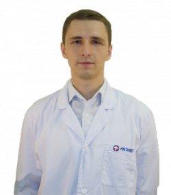 Плужник Павел Павлович