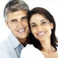 При установке зубных имплантатов - компьютерная томография - бесплатно!