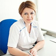 Самосийна Оксана Александровна