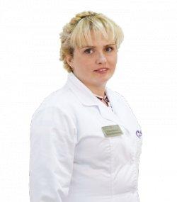 Сиделковская Елена Михайловна