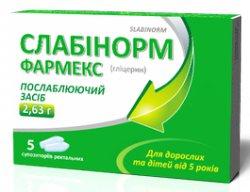 СЛАБИНОРМ-ФАРМЕКС