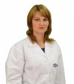 Смоляр Наталья Сергеевна