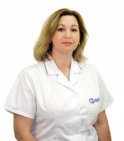 Сорока Ярослава Ивановна