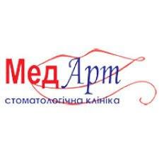 """Стоматологическая клиника """"МедАрт"""""""