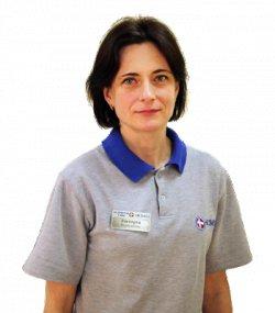 Вершинина Виктория Петровна
