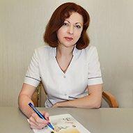 Власенко Галина Анатольевна
