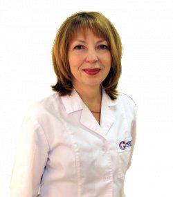 Заярная Татьяна Николаевна