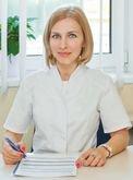 Божко Наталия Викторовна