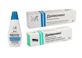 Дайвонекс цена в Томске от 985 руб., купить Дайвонекс, отзывы и инструкция по применению