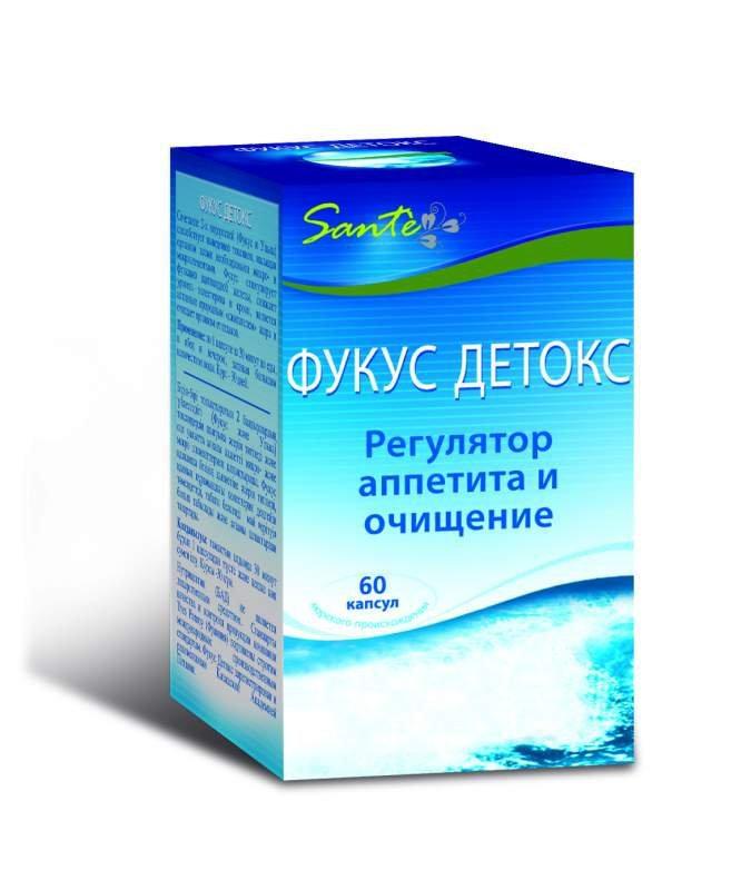 фукус д3 для похудения отзывы