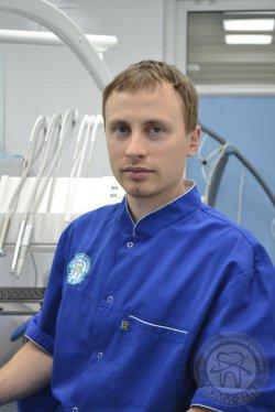 Глушко Алексей Сергеевич