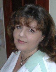 Коваленко Елена Борисовна