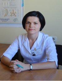 Данкевич Наталья Владимировна