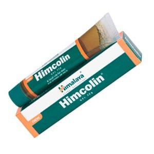 Химколин: цена в аптеках, инструкция к крему, отзывы мужчин
