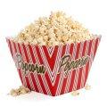 Какие болезни могут возникнуть после употребления попкорна?