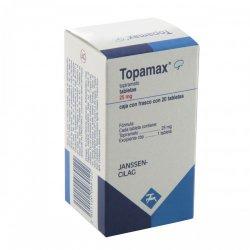 топамакс инструкция по применению цена