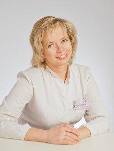 Бобровская Ольга Александровна