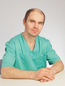 Голеня Иван Романович