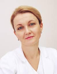 Лигирда Наталия Федоровна