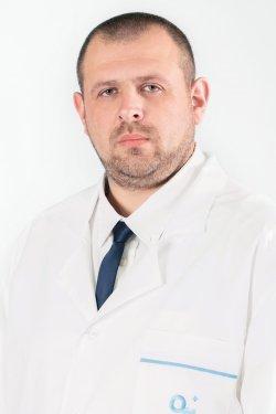 Орленко Дмитрий Борисович