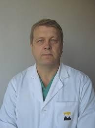 Ставинский Юрий Алексеевич