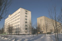 Сумская городская клиническая больница №5