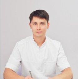 Тесманн Сергей Дмитриевич